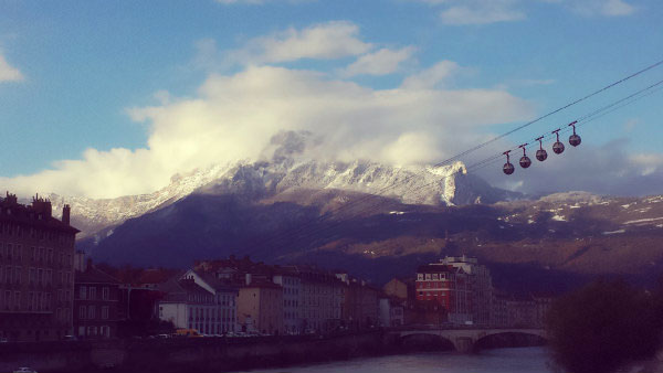 Web In Alps : L'évènement qui connecte le web alpin (et d'ailleurs)