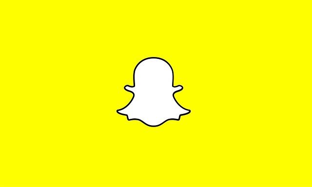 Et si vous vous lanciez un défi Snapchat ?