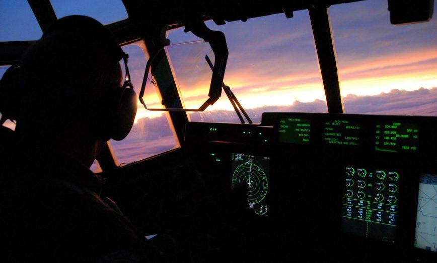 Naviguer à vue VS naviguer aux instruments