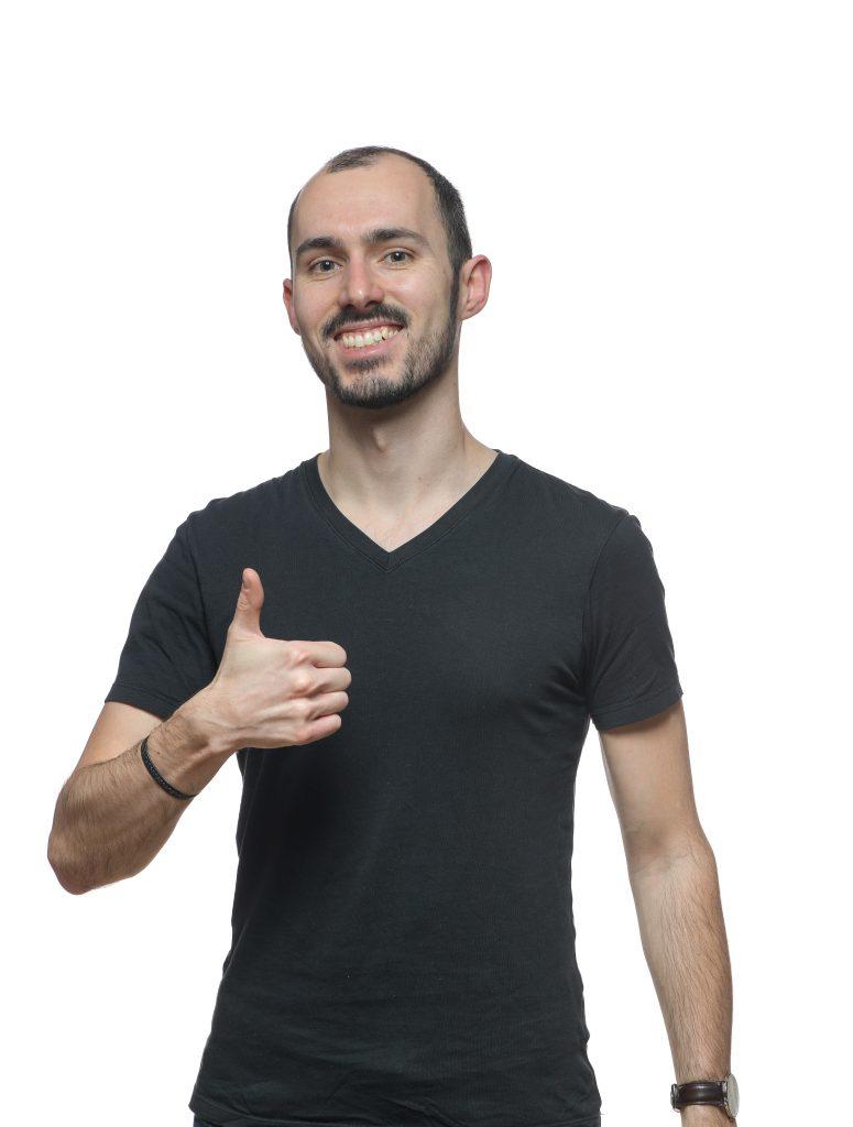 Alex Borto